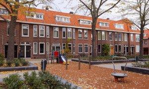 Bilderdijkstraat   Schiedam 31/33 te HUUR
